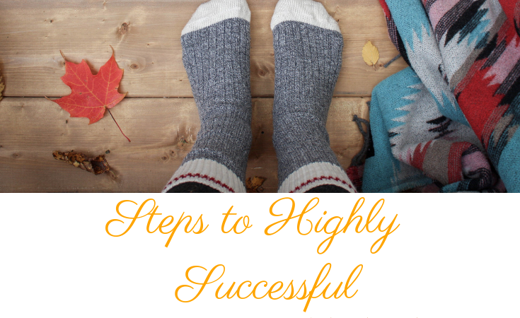 Steps to Highly Successful Weekly Planning Sessions